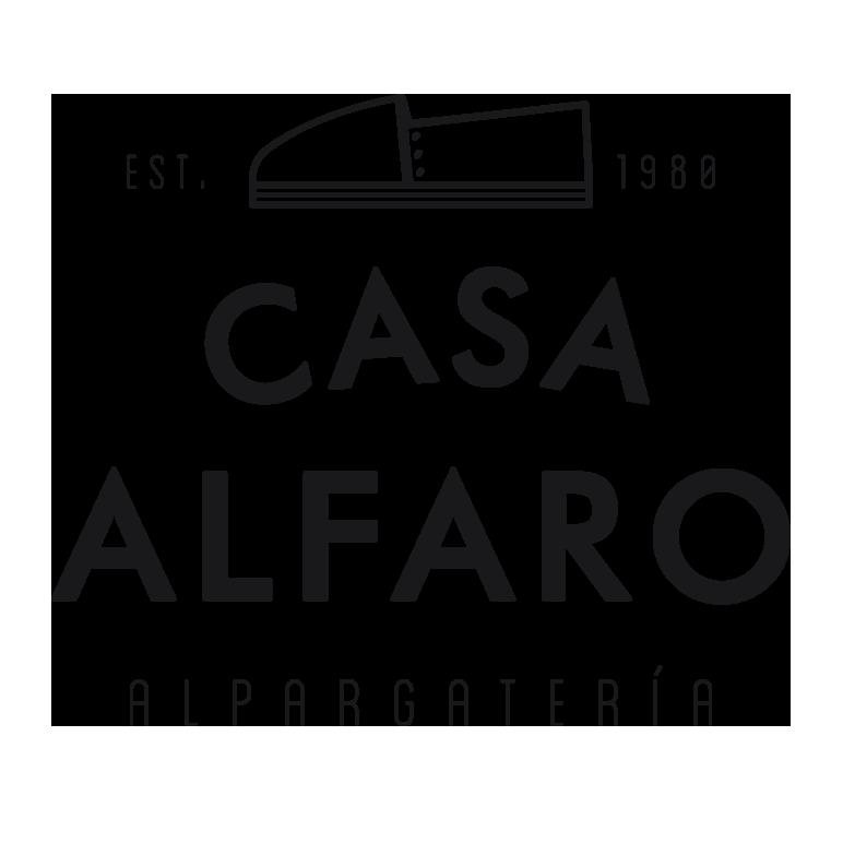 Casa Alfaro-Alpargatería